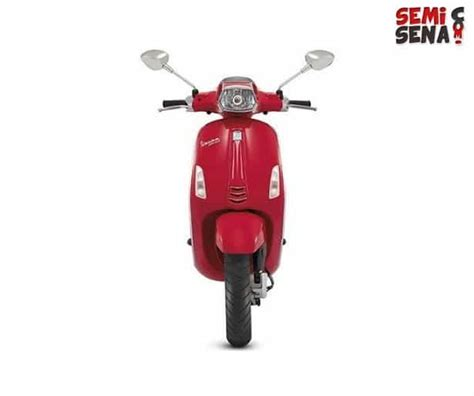 Gambar Motor Vespa Sprint by Harga Vespa Sprint 150 Review Spesifikasi Gambar Juli