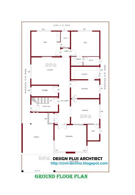 house plan design home plans in pakistan home decor architect designer