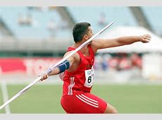 German referee dies as javelin pierces his throat