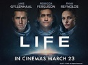 Movie Review: Life – The Orion