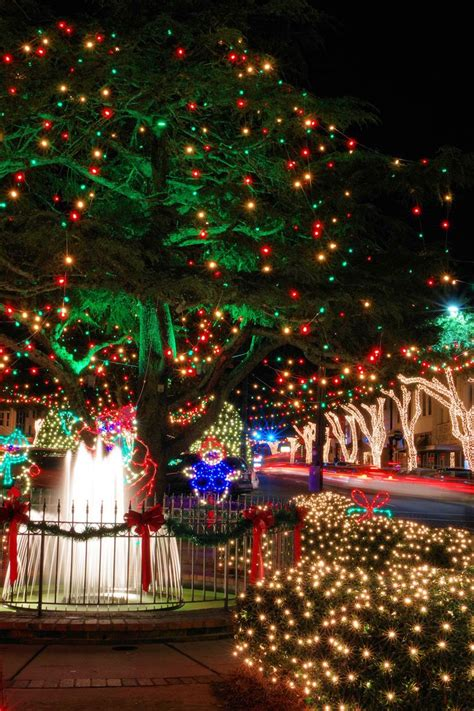 forest city christmas lights 1000 images about christmas holidays in asheville on