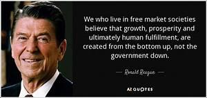 Ronald Reagan q... Upmarket Quotes
