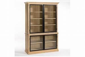 Meuble Avec Vitrine : d corer sa maison avec un meuble vitrine ~ Teatrodelosmanantiales.com Idées de Décoration