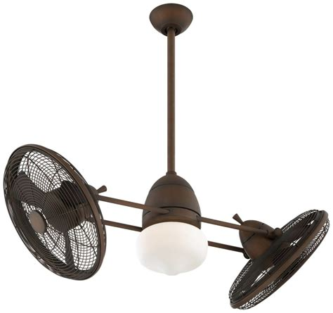 ceiling fan with double double oscillating ceiling fan 10 advices by choosing