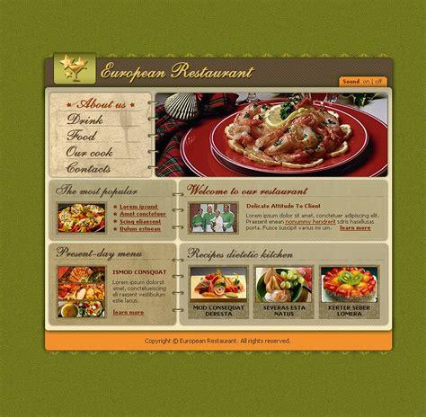 modele cuisine cagne modèle flash 7159 pour restaurant européen