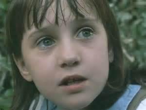 Mara Wilson Matilda 1996