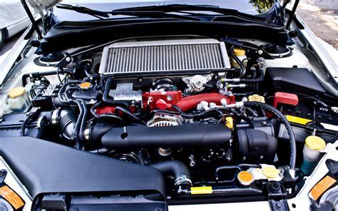 2009 Wrx Engine by Test 2009 Subaru Impreza Wrx Sti Spt Photo Gallery