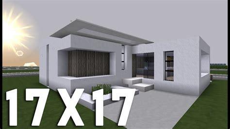 Tuto Construction Maison Moderne En 17x17