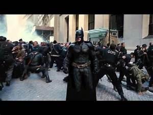 War for Gotham - The Dark Knight Rises - YouTube