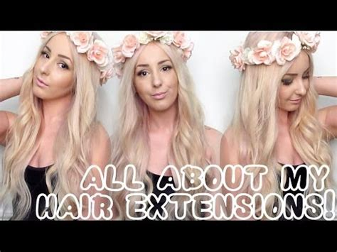 hair extensions luxury  princess