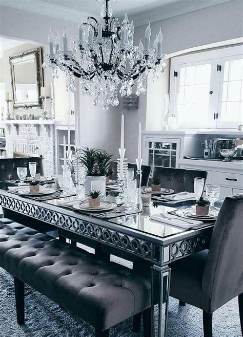best 25 mirror dining table ideas on pinterest modern