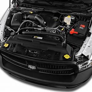 5 7l Hemi Remanufactured Engine Mds  Vvt  Dodge Durango