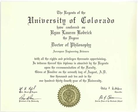 phd degree template   degree  symbol  degree