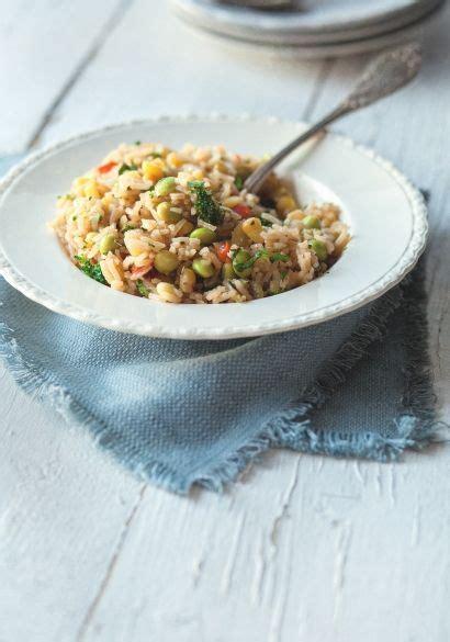 cuisiner le vrai riz frit chinois les 25 meilleures idées de la catégorie riz frit aux