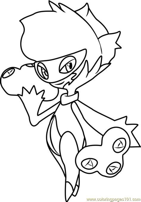roserade pokemon coloring page  pokemon coloring