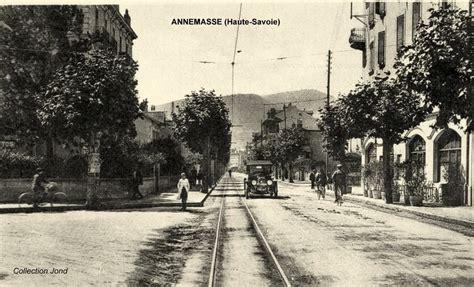 rue des alpes annemasse annemasse 74 haute savoie cartes postales anciennes sur cparama