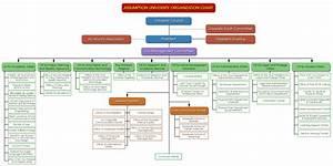 Au Organization Chart