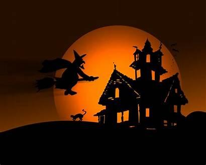 Halloween Samhain Geist Backgrounds Witches Den