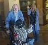 'Alaskan Bush People' Billy Brown still smokes while Ami ...