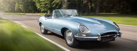 Jaguar E Type 2020 by Jaguar To Electrify All Of Its Vehicles From 2020 Revs