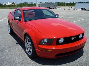 2005 Ford Mustang Gt Premium For Sale | Saint Marys georgia