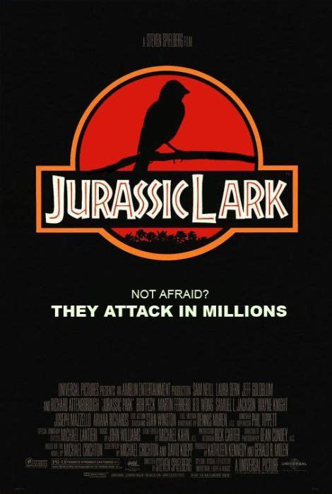 letter change movie title movies different into story turn posters titles changed lark jurassic