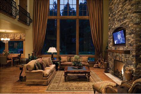 rustic livingroom 35 gorgeous rustic living room design ideas decoration