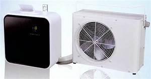 Refroidir Une Piece Sans Clim : climatiseur mobile split confort et performance ~ Melissatoandfro.com Idées de Décoration