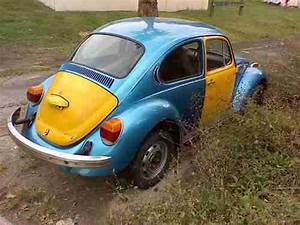 Purchase New Vw Bug 1969  U0026 Vw Super Beetle 1975   2 For 1