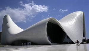 Zaha Hadid Architektur : architektur das schwungvolle verm chtnis von zaha hadid telebasel ~ Frokenaadalensverden.com Haus und Dekorationen