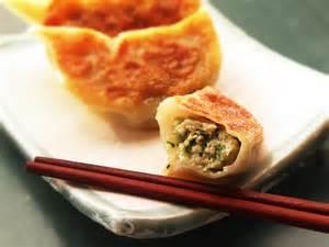 Japanese Gyoza Recipe