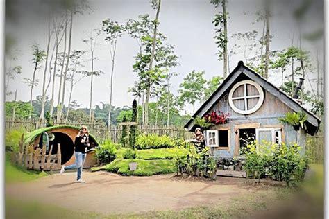 agrowisata bhumi merapi wisata keluarga  edukasi