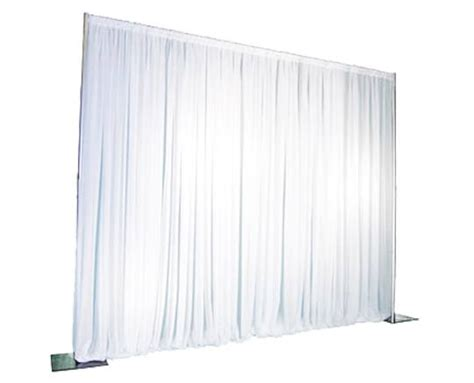 Rent Pipe And Drape - pipe and drape a classic rental