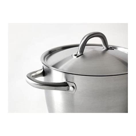 expensive ikea cookware crate barrel worth money saving should pots