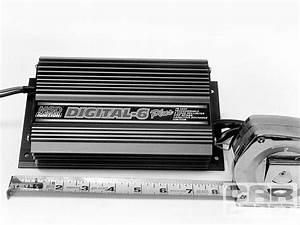 Msd Ignition Digital-6 Plus Install
