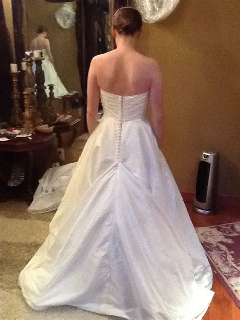 over bustle wedding gown bustle styles pinterest bustle