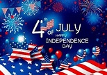 Pin on 4th of July Greetings 2021