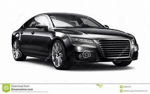 Moderne Autos : moderne zwarte auto stock illustratie illustratie bestaande uit perspectief 50855473 ~ Gottalentnigeria.com Avis de Voitures