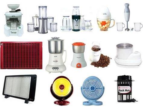 Kitchen Appliances  Connecting Businesses
