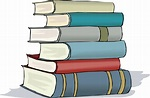 Stack Of Books Clipart - ClipArt Best