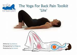 20 best yoga for low back pain images on pinterest back With best positions for back pain