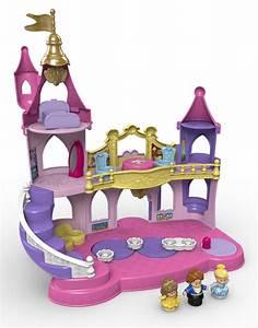 Little People Wohnhaus : fisher price disney princess musical dancing palace ~ Lizthompson.info Haus und Dekorationen