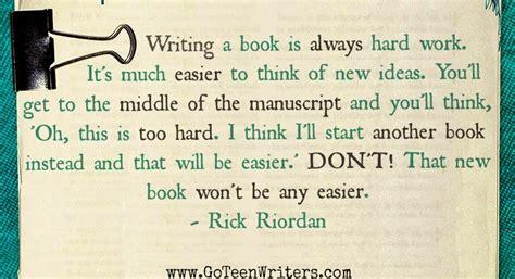 rick riordan quotes  writing quotesgram