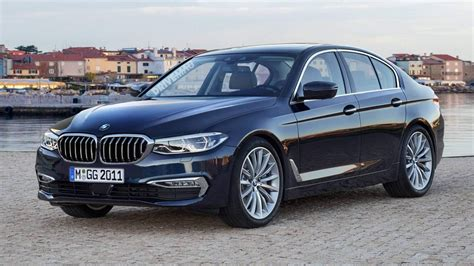 2019 Bmw 3 Series Will Be Showcased At Paris Motor Show