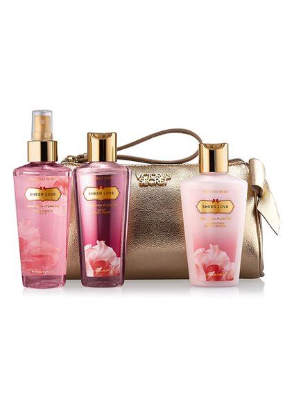 e dressmart victoria s secret christmas gift sets