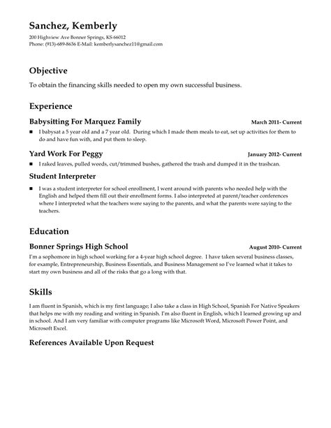 example of restaurant resume restaurant manager resume best template collection