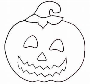 Dessin Facile Halloween : les meilleurs dessins pour halloween coloriages citrouilles ~ Melissatoandfro.com Idées de Décoration