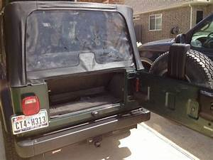 Purchase Used 2000 Jeep Wrangler Sport  Tj  4 0l 6 Cyl  5