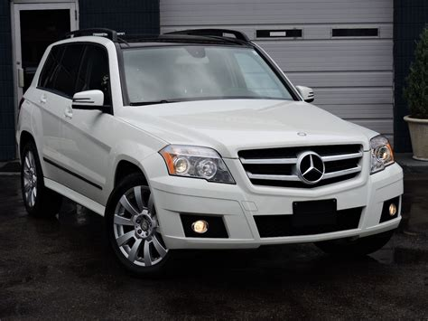 Used 2012 Mercedes-benz Glk 350 At Auto House Usa Saugus