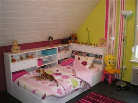 déco chambre fille 6 ans
